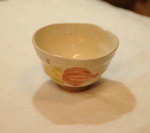 オニオン茶碗(内)