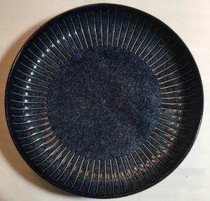 ゴストチリ深皿