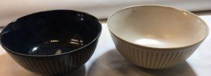 トチリ鉢(大)