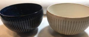 トチリ鉢(小)